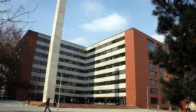 Технический Университет в Праге (ЧВУТ)