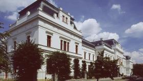 Академия изобразительных искусств в Праге