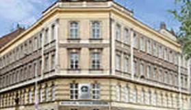 Институт международных и общественных отношений в Праге